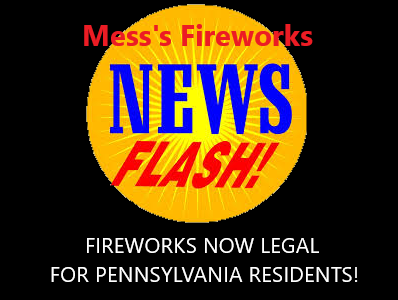 messs fireworks coupons